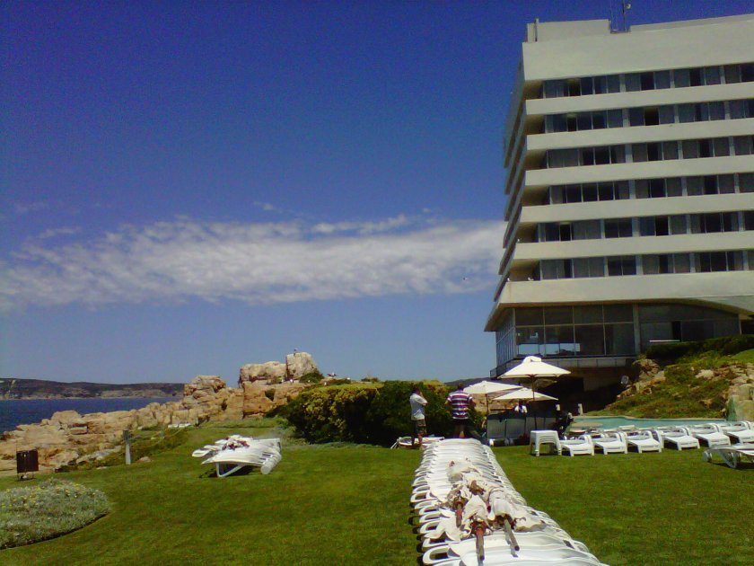 Beacon Isle Hotel